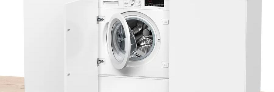 BOSCH WIW28501 Intergrated WashingMachine