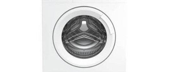 BEKO WTG720M1W Washing Machine