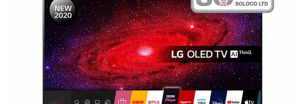 LG OLED48CX5LC OLED TV