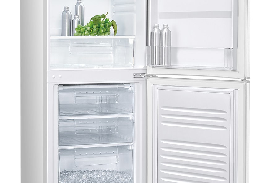 ICEKING IK5558 Fridge Freezer