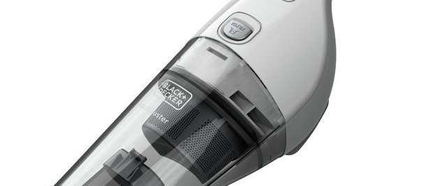 BLACK & DECKER DNVB215W Handheld Vacuum
