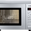 Thumbnail: BOSCH HMT75G451B Microwave and Grill