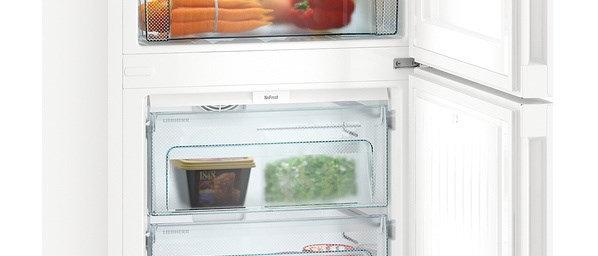 LIEBHERR CN421320 50/50 No Frost Fridge Freezer