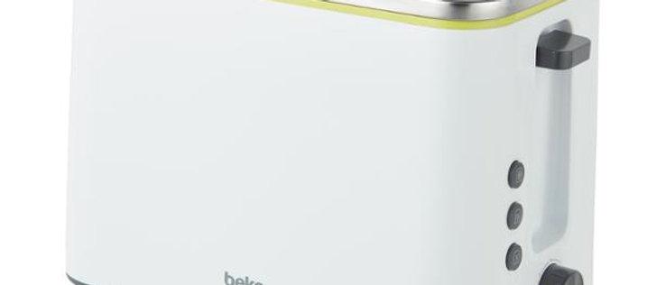 BEKO TAM4321W Toaster