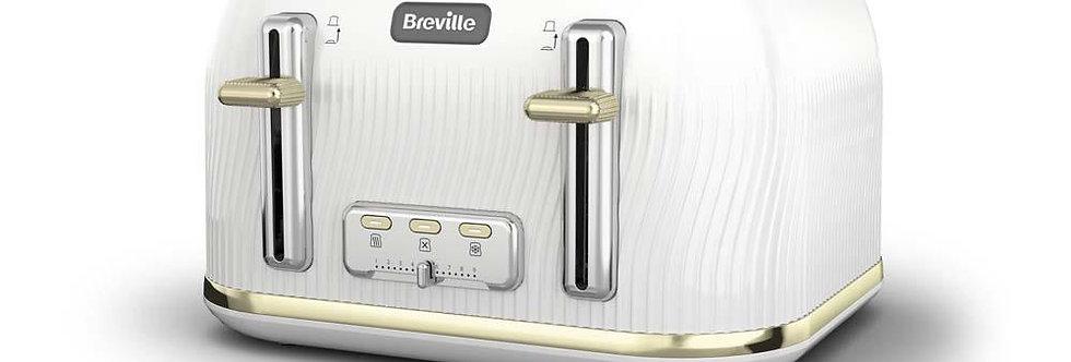 BREVILLE VTT976 4 Slice Toaster
