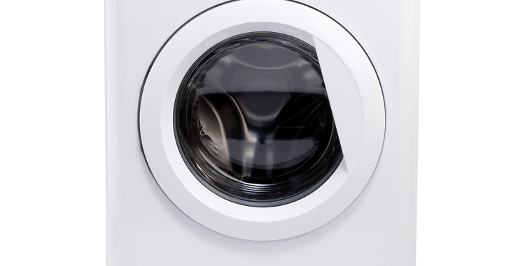 EBAC AWM74D2WH Washing Machine