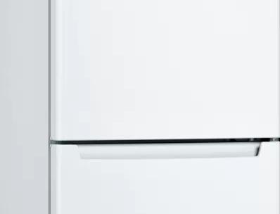 BOSCH KGN33NWEAG Fridge Freezer