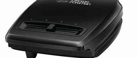 George Foreman SN3400 Grill