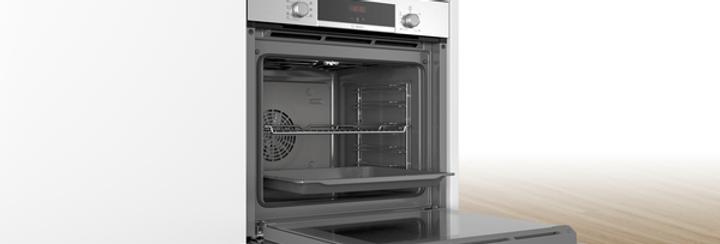 BOSCH HBS573BS0B Built in Oven