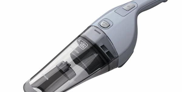 Black & Decker DNVB215W Cordless Hand Vacuum