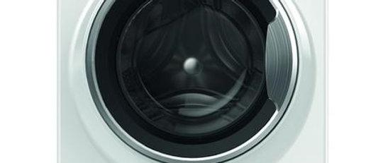 HOTPOINT NM111045WC Washing Machine