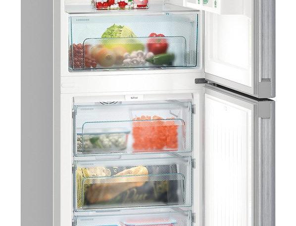 LIEBHERR CN4213 Fridge Freezer