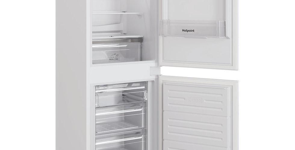 HOTPOINT HBC1850F1  Fridge Freezer