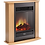 Thumbnail: Dimplex FGA15 FIGARO Fire