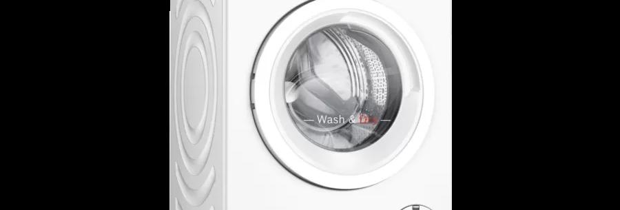 BOSCH WNA134U8GB Washer Dryer