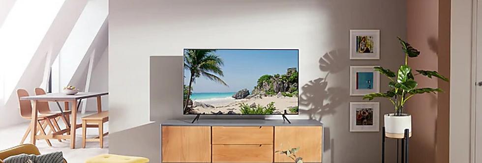 SAMSUNG UETU8000 4K UHD TV