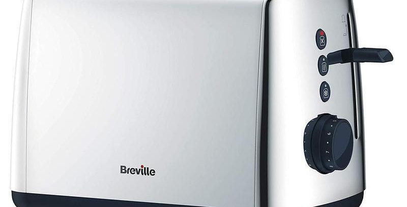 BREVILLE VTT548 Toaster