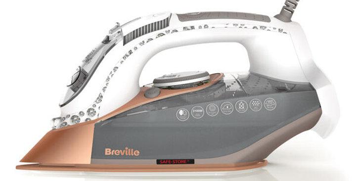 BREVILLE VIN401 Iron