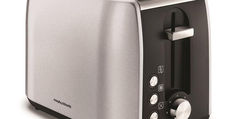 Morphy Richards Equip Toaster
