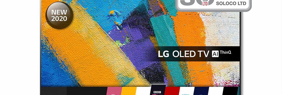 LG OLEDGX6LA OLED TV