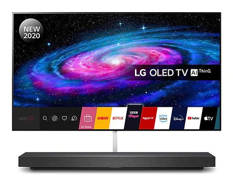 LG OLED65WX9LA OLED TV