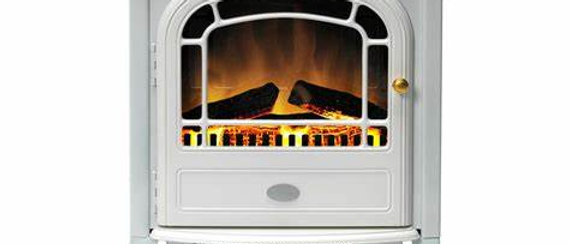 DIMPLEX CVL20N Courchevel Electric Fire