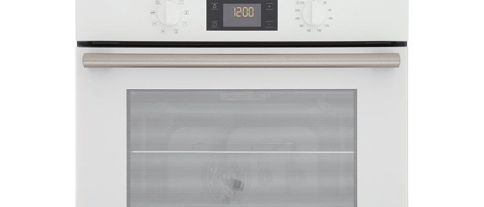 HOTPOINT SA2540HWH Built In Single Oven