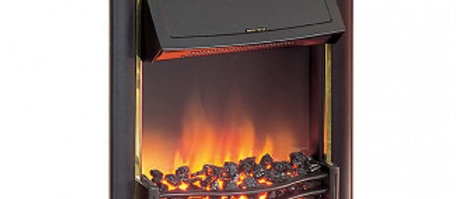 DIMPLEX HTN20BL Horton Optiflame Fire