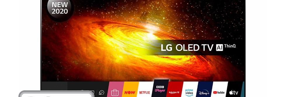 LG OLED55/65BX6LB OLED TV