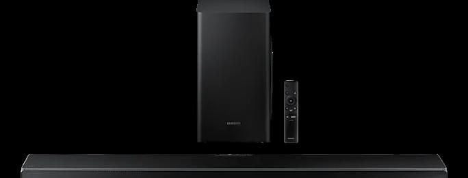 SAMSUNG HW-Q60T Premium Soundbar