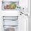 Thumbnail: BOSCH KIN85AFE0G Built In Fridge Freezer
