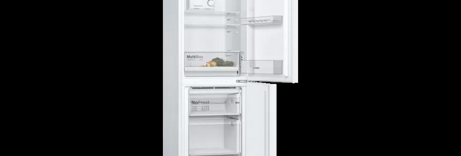 BOSCH KGN34NWEAG Fridge Freezer