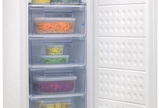 AMICA FZ206.3 Tall Freezer