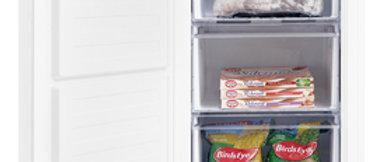 BEKO FFG1545W Tall Frost Free Freezer