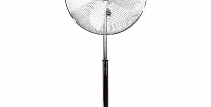 IGENIX Metal Pedestal Fan