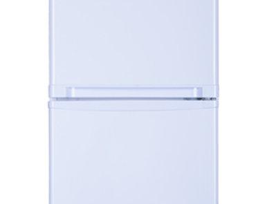 ICEKING IK9055W.E Fridge Freezer