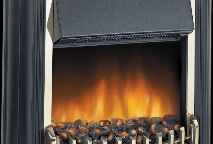 Dimplex CHT20 CHERITON Fire