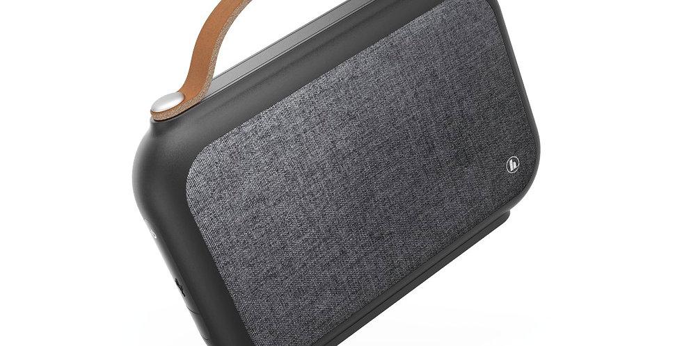 "Hama 00173152 ""Gentleman-L"" Mobile Bluetooth Speaker"