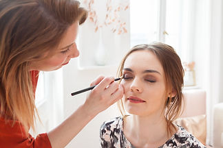 Make-up Artist Osnabrück