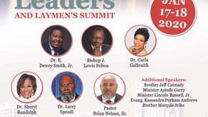 Jurisdictional Summit