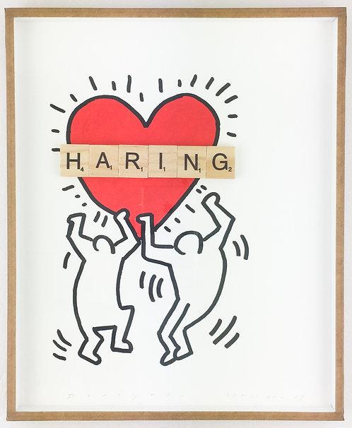 Haring II