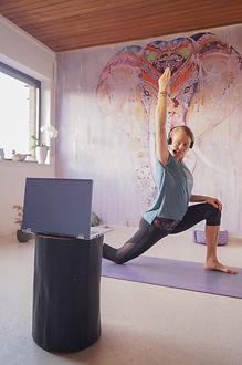 Martina Sturm Online Training