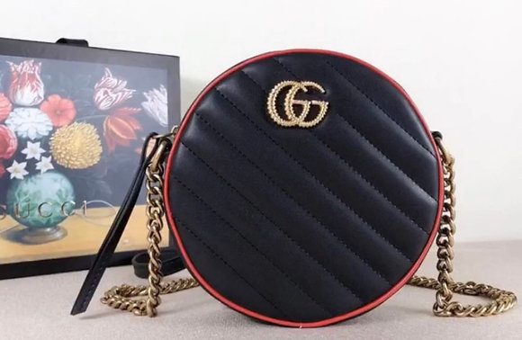 Gucci Cross Body