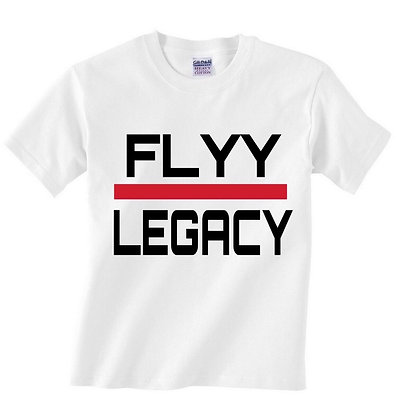 FLYY LEGACY TEE