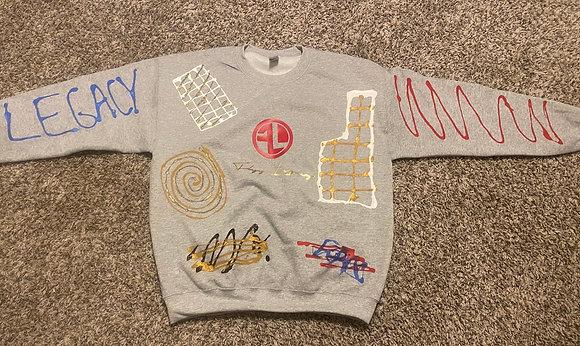Legacy Retro Sweatshirt