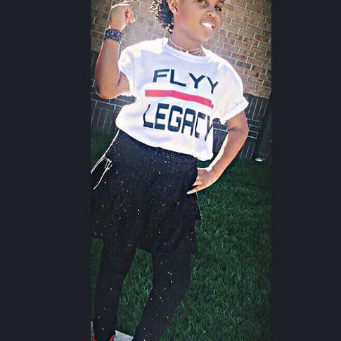 #FlyyLegacy 🔥