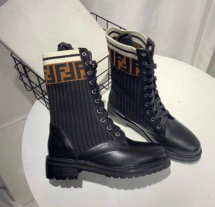 Fendi Boot