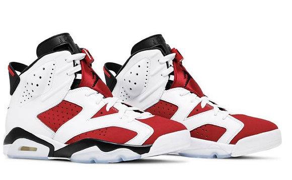 "Air Jordan 6 Retro OG ""Carmine"""