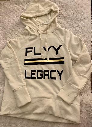 Flyy Legacy Ladies Hoodie