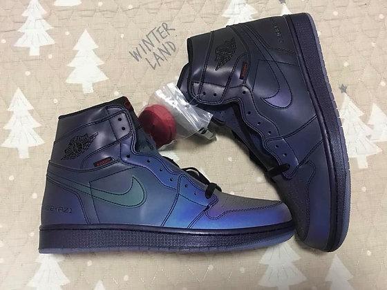 "Air Jordan 1 ""Zoom Fearless"""